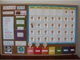 Bulletin Board Calendar Template Calendari Fai Da Te Per Insegnare Ai Bambini Lo Scorrere