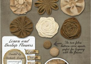 Burlap Flower Template 192 Best Images About Paper Flowers On Pinterest Tissue