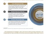 Business Continuity Plan and Disaster Recovery Plan Templates Business Continuity and Disaster Recovery Plan Template