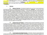 Business Contract Agreement Template 24 Business Contract Templates Pages Docs Free