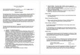 Business Contract Agreement Template Contract Templates Archives Microsoft Word Templates