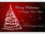 Business Email Christmas Card Template Email Christmas Cards 2017 Best Template Idea