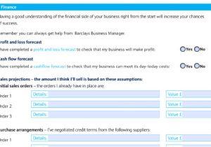 Business Gateway Business Plan Template 50 Best Free Business Plan Templates