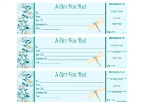 Business Gift Certificate Template Business Gift Certificate Template 11 Free Word Pdf