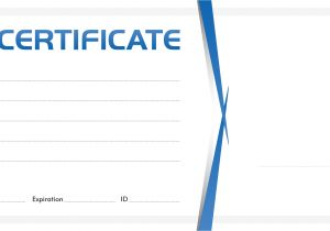 Business Gift Certificate Template Business Gift Certificate Template Business Letter Template