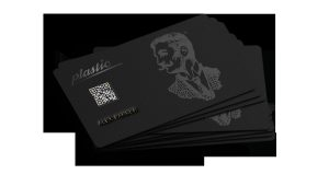 Business News for Card Factory Metal Business Cards are Perfect for A Professional and