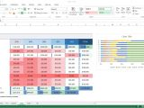 Business Plan Excel Template Free Download Business Plan Templates 40 Page Ms Word 10 Free Excel