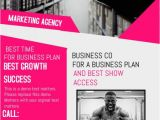 Business Plan Poster Template Business Plan Template Postermywall