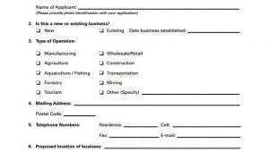Business Plan Templates Free Downloads 30 Sample Business Plans and Templates Sample Templates