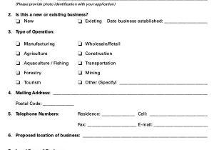 Business Plans Templates Pdf 20 Business Plan Templates Free Premium Templates