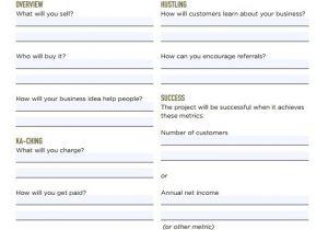 Business Plans Templates Pdf 21 Simple Business Plan Templates Sample Templates