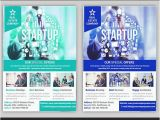 Business Promotional Flyers Templates Business Promotion Flyer Psd Template by Elegantflyer