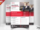 Business Promotional Flyers Templates Free Business Promotion Flyer Template Psd Download Psd