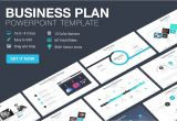 Business Proposal Powerpoint Template Free Download Business Plan Powerpoint Template Presentation Templates