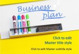 Business Proposal Powerpoint Template Free Download Free Business Plan Yellow Ppt Template
