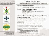 Business Save the Date Email Template Swe Detroit Save the Date Compes Professional