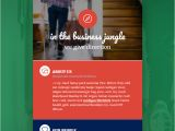 Buy Email Templates Bunt Corporate Email Newsletter Template Buy Premium Bunt
