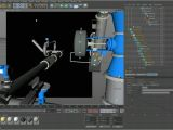C4d Character Template Tubegenerator Character Template for Cinema 4d On Vimeo