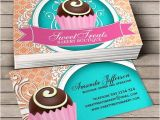 Cake Business Cards Templates Free 34 Best Bakery Business Cards Images On Pinterest Bakery