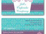 Cake Business Cards Templates Free Cake Business Cards Templates Free Adktrigirl Com