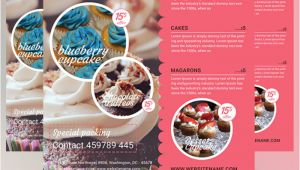Cake Business Flyer Templates Free Cake Decorating Piping Practice Templates Templates