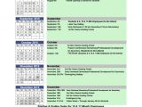 Calendar Of Activities Template 14 event Schedule Templates Word Excel Pdf Free