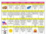 Calendar Of Activities Template 9 Sample Preschool Calendar Templates to Download Sample