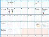Calendar Of Activities Template event Calendar Templates 16 Free Download Free