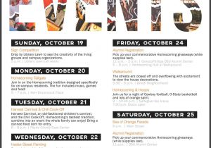 Calendar Of events Template Word Schedule Of events Flyer Google Search Sample Flyers