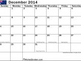 Calendar Template 2014 Australia Free Printing Of December 2014 Calendar Holidays In