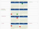 Calendar Template for Openoffice 2015 Calendar Templates Microsoft and Open Office Templates
