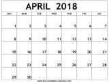 Calendar with Pictures Template 2018 Printable Calendars Templates Free Printable