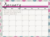 Calendar with Pictures Template Free January Printable Calendars with Holidays Printable