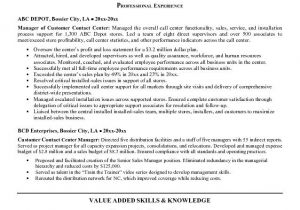 Call Center Resume Examples and Samples Customer Service Call Center Resume Sample Best