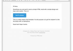Call to Action Email Template Github Leemunroe Responsive HTML Email Template A Free