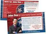 Campaign Mailer Template Political Postcards Political Marketing Political