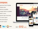 Campaign Monitor Responsive Email Template Compose Responsive Email Template Templates On