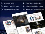 Campaign Monitor Responsive Email Template Zeni Responsive Email Template Zeni Newsletter Template