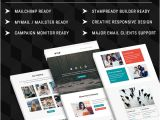 Campaigner Responsive Email Template Bold Multipurpose Responsive Email Template with Online