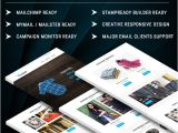 Campaigner Responsive Email Template Shop Email Template Shop Responsive Template