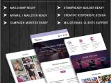 Campaigner Responsive Email Template Twinkle Responsive Email Templates Twinkle Newsletter