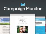 Campaignmonitor Templates Campaign Monitor Review 2018 Pricing Templates