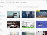 Can I Download Wix Templates 29 Fresh Wix Change Template Ideas Resume Templates