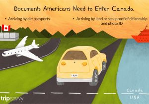 Can You Cross the Border with Just A Nexus Card Visiting Canada From the U S What You Need to Know