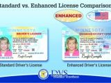 Can You Fly with A Border Crossing Card Enhanced Minnesota Id Allows Easier Travel to Canada