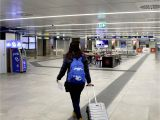 Can You Fly with A Border Crossing Card they Fled Coronavirus In Europe Border Agents asked if they
