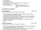 Canadian Resume Sample Canadian Resume Template Free Builder format How to