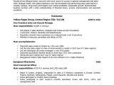 Canadian Resume Sample Resume Template Canada Fee Schedule Template