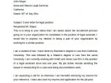 Candidate attorney Cover Letter Luxury Legal Secretary Cover Letter How to format A
