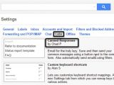 Canned Email Templates How to Create Email Templates In Gmail with Canned